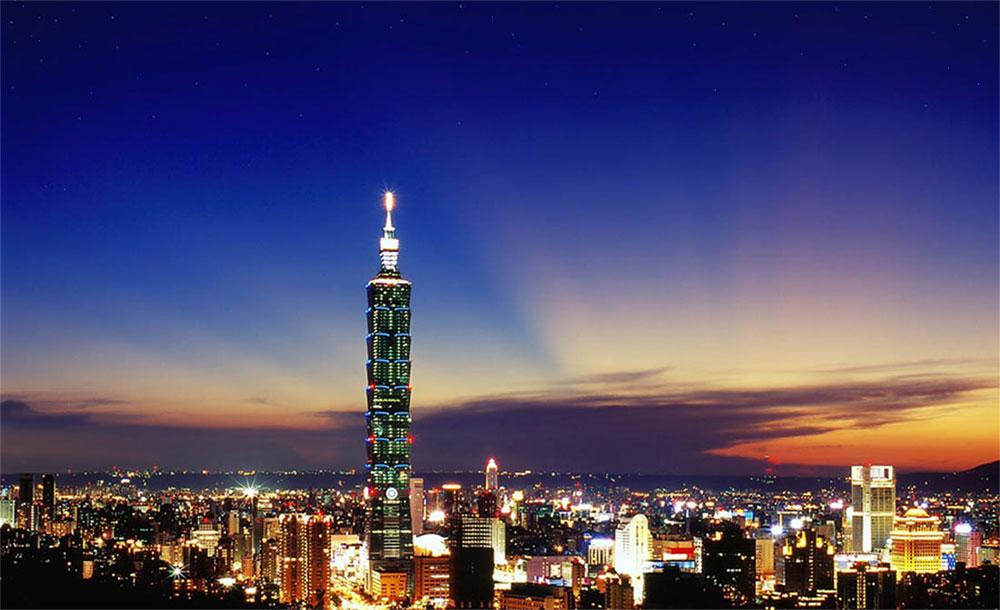 画像 : [絶景]台湾の観光スポット[必見] - NAVER まとめ